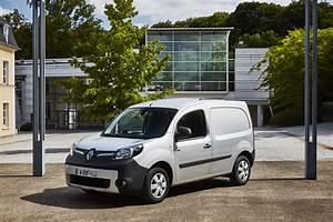 Renault Kangoo : 2018 renault kangoo maxi ze quick review ~ Gottalentnigeria.com Avis de Voitures