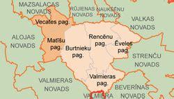Burtnieku novads — Vikipēdija