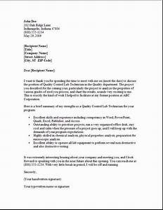cover letter for job fair sample thank you letter for a With should you bring a cover letter to a job fair