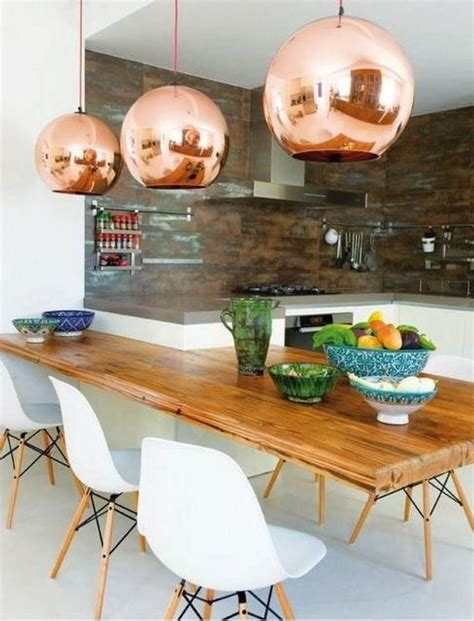 copper light fixtures kitchen copper kitchen lighting lighting ideas 5802