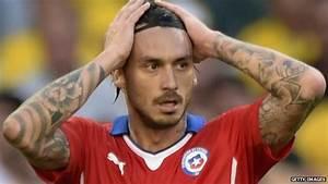 10 World Cup stars' tattoos decoded - BBC News