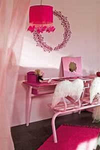 decos pour une chambre de petite fille With chambre pour petite fille