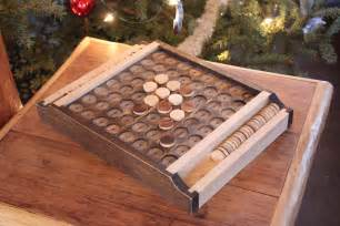 Reversi/Othello Wooden Handcrafted Beautiful Board Game