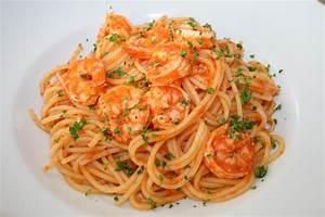 Pasta Mit Garnelen : rezept backofen spaghetti garnelen rezept ~ Orissabook.com Haus und Dekorationen