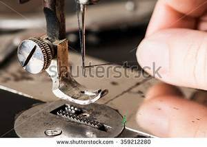The gallery for --> Old Hands Sewing