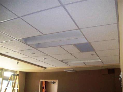 Drop Ceiling Tiles by Drop Ceiling Tile Panels Taraba Home Review