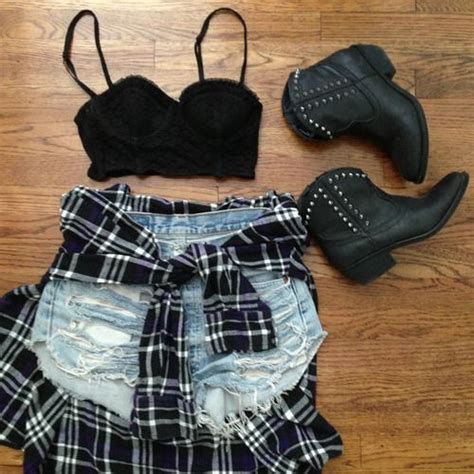 Warped Tour Outfits Tumblr   www.pixshark.com - Images Galleries With A Bite!