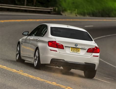 bmw  series lci officially launched  north america
