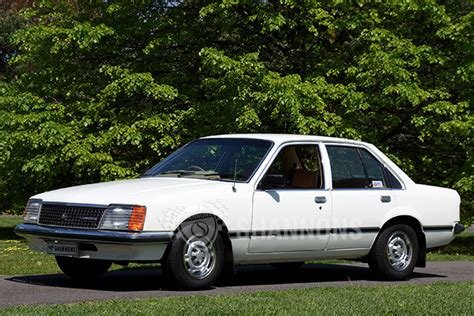 sold holden vc commodore sl sedan auctions lot 42 shannons