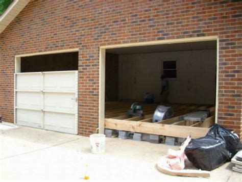 local   garage remodel contractors