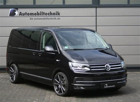 t 6 multivan vw t6 multivan tuning chip bb automobiltechnik 4