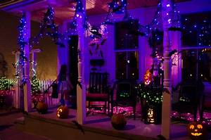 Halloween Decorations Outdoor Scary Ideas