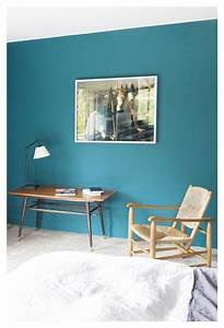 Couleur Bleu Canard Deco : d coration sarah lavoine ses 20 id es d co qu 39 on pr f re wall floor home textiles ~ Melissatoandfro.com Idées de Décoration