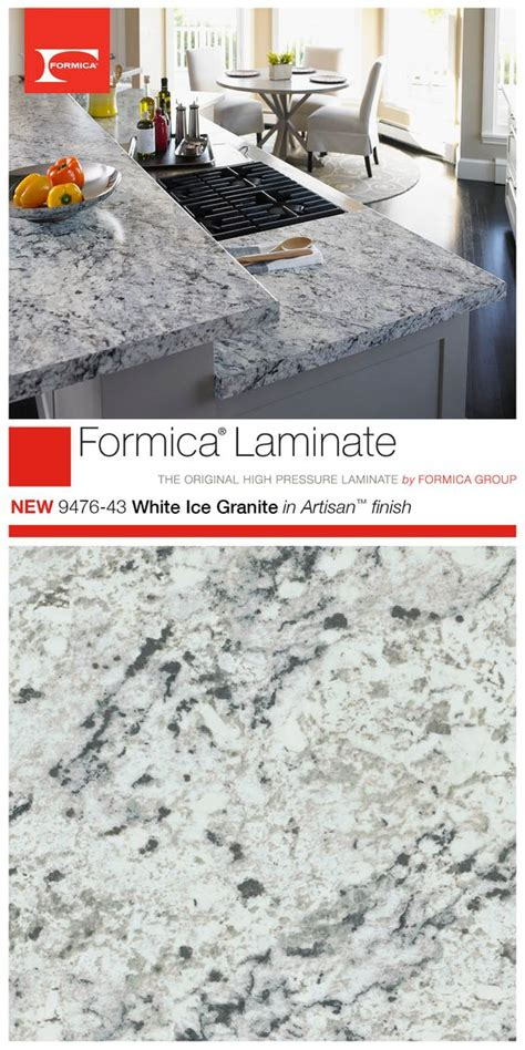 9476 43 white granite in artisan finish is one of the