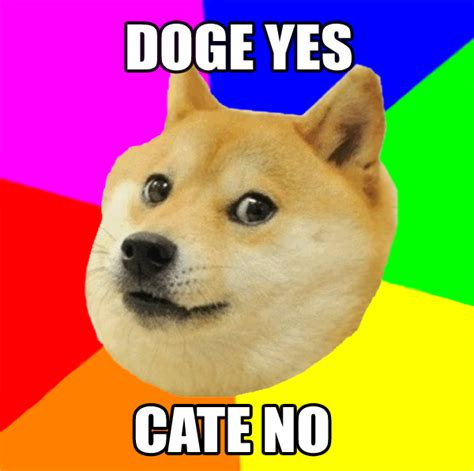 Doge Wow Meme - wow advices advice dog know your meme