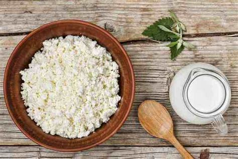 Make Your Own Cottage Cheese by How To Make Your Own Cottage Cheese Stay At Home