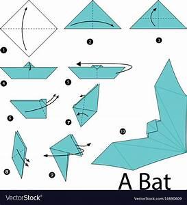 94  Origami Man Instructions
