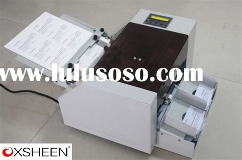 Xh-a4 Automatic Business Card Cutting Machine --4 For Sale Blank Business Cards Sheets Plain Metal Wholesale Beauty Online Berlin Mitte Industry Ulta Supply