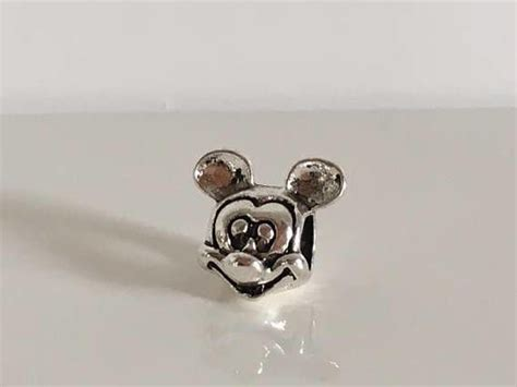 eba2b1614 order pandora disney spring 2015 cover 81c69 aba1a; australia leather pandora  bracelet with 14 disney cartoon 39mickey minnie mouse39 charms 925 silver  and ...