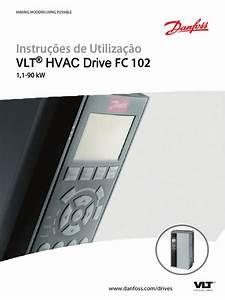 Danfoss Hvac Drive Manual Pdf