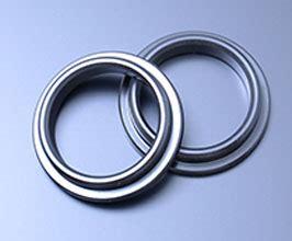 design rear upper differential mount collars