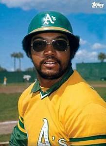 1972, 1973, 1974 oakland athletics | Oakland A's Reggie ...