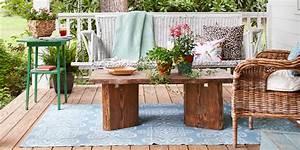 Was Braucht Man Für Innenarchitektur : 11 wege die terrasse f r die sommerzeit vorzubereiten ~ Markanthonyermac.com Haus und Dekorationen