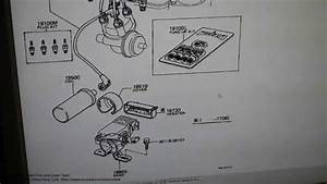 How To Purchase New Ignition Coil To Toyota Corolla Year Model 1978 Usa Model