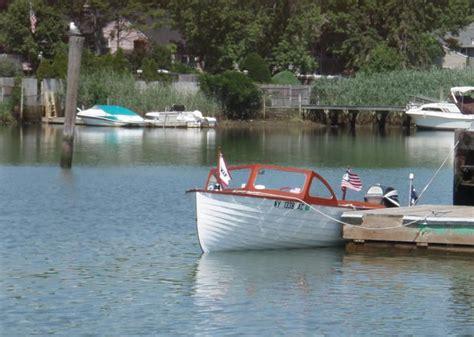 boat repair forum grace and a 1961 40hp evinrude lark