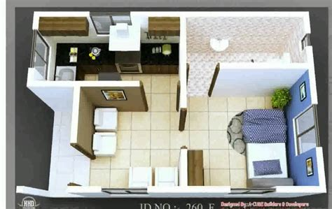 Small Home Design : Small House Design