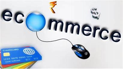 Commerce Ecommerce China Development Era