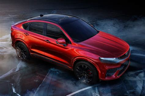 2019 Shanghai Motor Show Preview