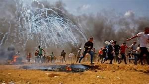 Blaming the Victims of Israel's Gaza Massacre | FAIR