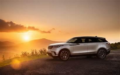 Rover Range Velar Dynamic Luxury Suv Cars