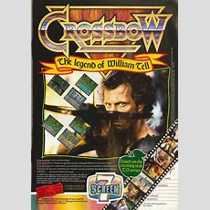 Atari St Crossbow  The Legend Of William Tell  Scans, Dump, Download, Screenshots, Ads, Videos