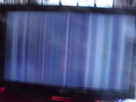 solucionado lcd lg 32 quot con rayas verticales en toda la pantalla yoreparo