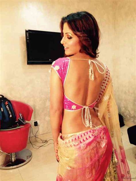 Hina Khan Image Gallery Tv Actresses Image Gallery