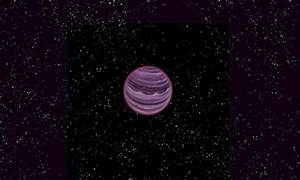 Lonely planet found wandering a mere 80 light years from ...