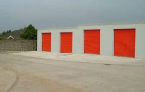 Garage Units For Rent by Downderry Ltd Commercial Storage And Industrial