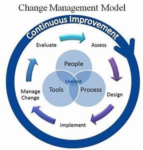 Flow Diagram Change Management