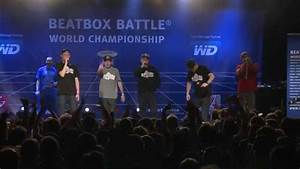 Beatside - Poland - 4th Beatbox Battle World Championship ...