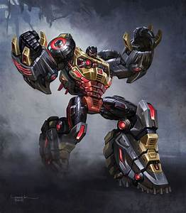 Transforming Grimlock: How High Moon saved the Dinobots ...