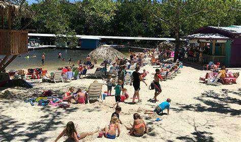 lakeside swimming pools  summer  lake   ozarks mo