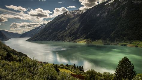 Norway Breathtaking Landscapes