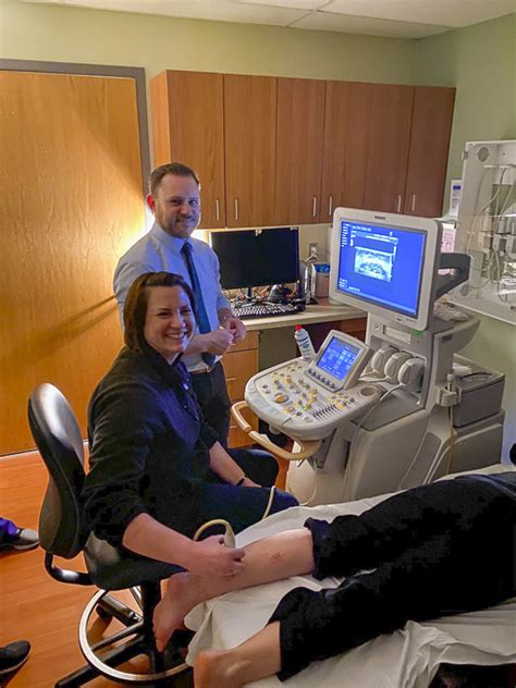 HA MSK Ultrasound In-service