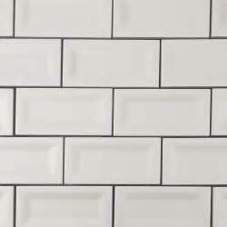Of Pearl 3x6 Subway Tile by Basic White 3x6 Inverted Matte Ceramic Tile Tilebar