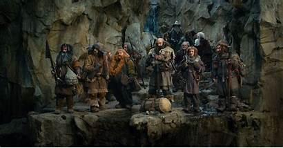 Hobbit Unexpected Journey Cast Clip Dwarves Collider