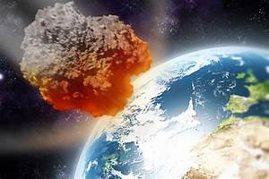 NASA asteroid warning: Bennu 'can't be stopped and will ...