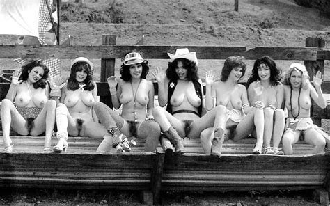Groups Of Naked People Vintage Edition Vol Pics XHamster