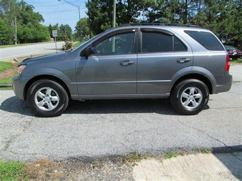 2008 Kia Sorento Mpg by 2008 Kia Cars For Sale